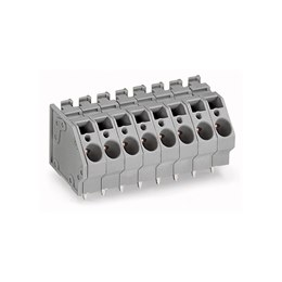 WAGO 745 Series PCB Terminal Block 7.5mm 32A