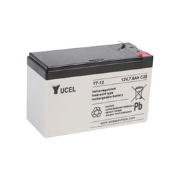 Yuasa Yucel Valve Regulated SLA Battery