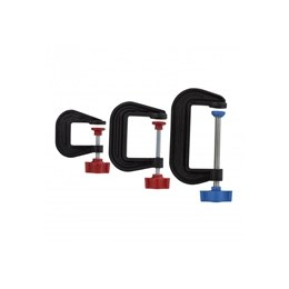 ModelCraft PCL Plastic G-Clamps