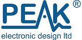 Analysers & Detectors by Peak Electronic Design
