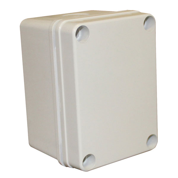 X6 Series Polycarbonate Electrical Enclosure