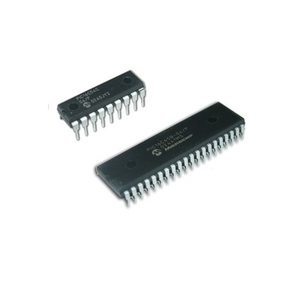 PIC16CXX Microcontrollers