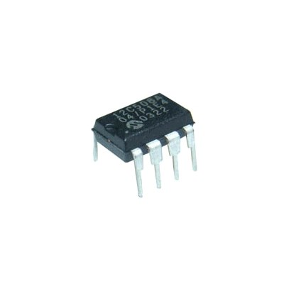 PIC12C/CE Microcontrollers