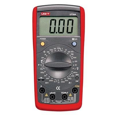 Uni-T UT39A General Digital Multimeter