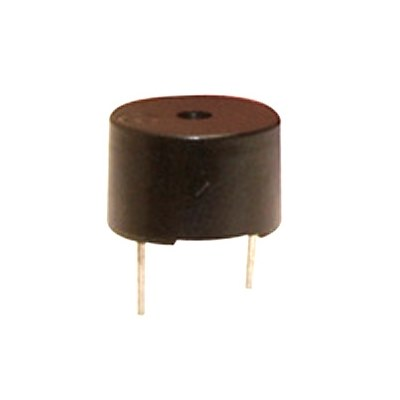 Subminiature Buzzer - Low profile