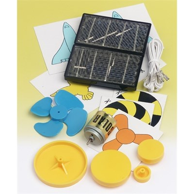 Educational Solar Kit Model 828
