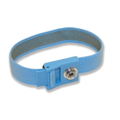 Anti Static High Comfort Adjustable Wristband