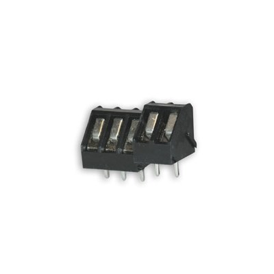 Tianli 5mm Terminal Block 45°
