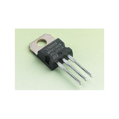 Voltage Regulators - Fixed 1A TO220