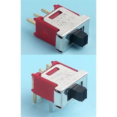 Salecom TS40-S Series Ultraminiature Slide Switch