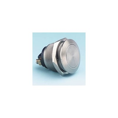 APEM AV Series Vandal Resistant 22mm switch