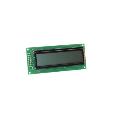 LCD Displays (Backlit)