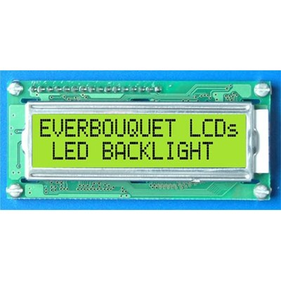 LED Backlit LCD Displays