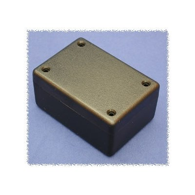 Hammond 1594 series H/D ABS Enclosures