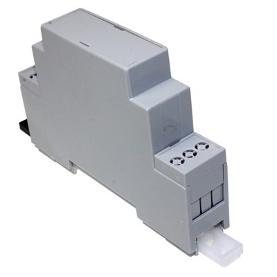 CamdenBoss CNMB DIN Rail Mounting Module Box Kit