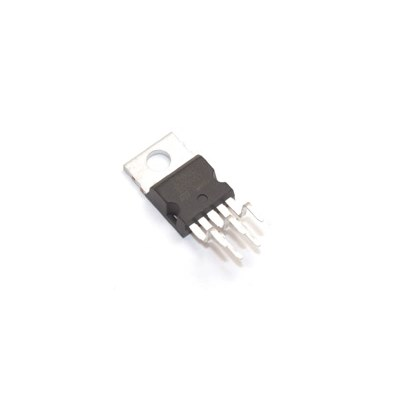 Voltage Regulators - Adjustable L200