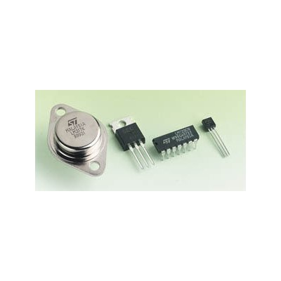 Voltage Regulators- Adjustable