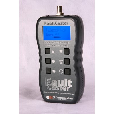 FaultCaster Cable Fault Locator