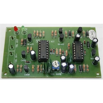 FK322 Telephone cut-off timer kit  (1-20 minute adj.) Available until stocks exhausted