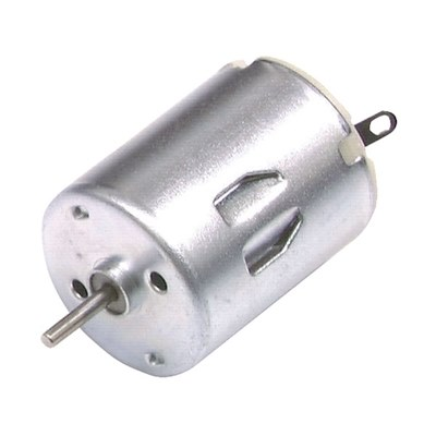 Miniature DC motor - RE280 (S28)