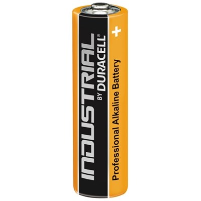 Duracell AA 1.5v ID1500LR06 (Box of 10) 5000394079779