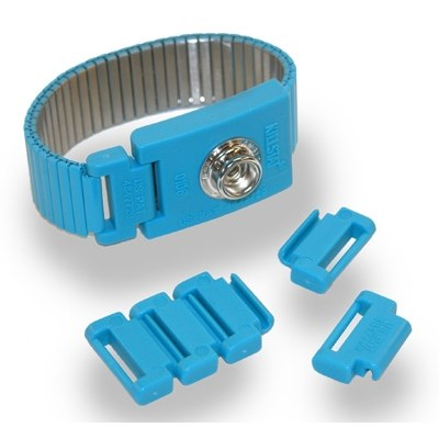 Anti-Static Stainless Steel Wristband