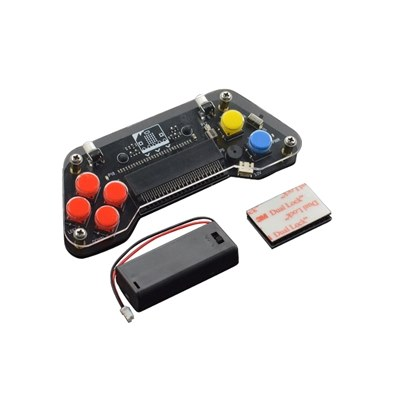 DFR0536 Micro:bit Gamepad Expansion Board