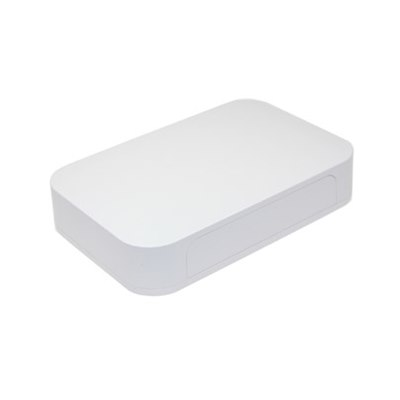 Takachi CDE9201WH White ABS Plastic Enclosure 100x150x30mm