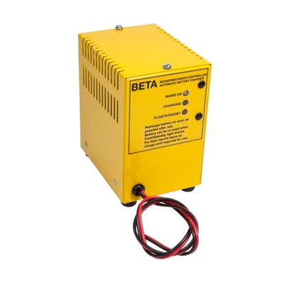 Beta 122 12V 7Ah to 12Ah 1.5A Battery Charger