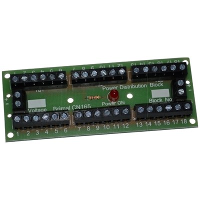 CN165 Distribution Board Small Power