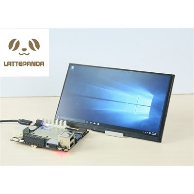 "FIT0477 IPS TFT LCD 7"" Display 1024x600pixels"