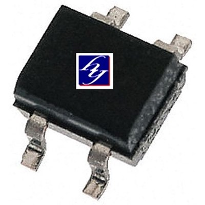 DF005S Glass Passivated Bridge Rectifier50V 1.0A
