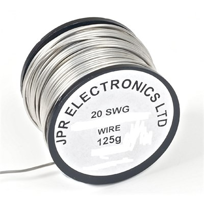 Nichrome wire 125g SWG20Approx. Length 23m