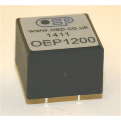 PCB line isolation transformer. Impedance matching 600Ω