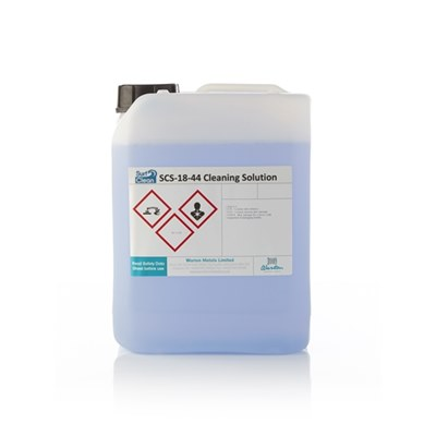 SCS-18 44 Surf Clean Flux Residues 5L