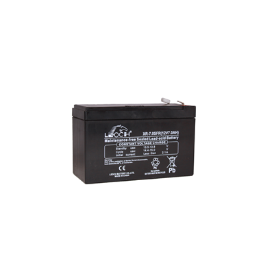 12V 7.0AH Lead Acid Battery